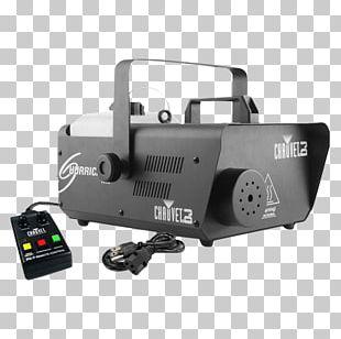 Fog Machines Haze Machine DMX512 PNG