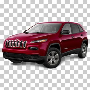 2019 Jeep Cherokee Chrysler Jeep Trailhawk Sport Utility Vehicle PNG