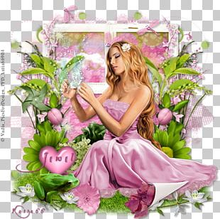 Floral Design Fairy Cut Flowers Common Lilac PNG