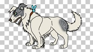Dog Breed Cat Line Art PNG