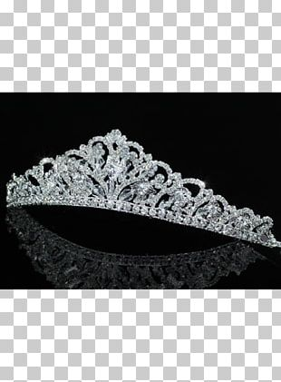 Headpiece Diadem Crown Tiara Swarovski AG PNG