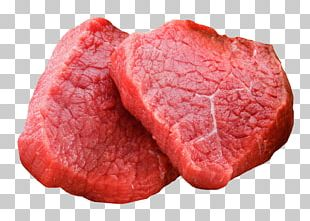 Red Meat Beef Food PNG