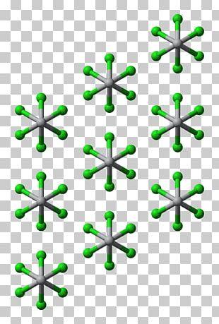Titanium(III) Chloride Vanadium(III) Chloride Inorganic Compound PNG