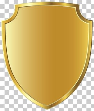 Badge Gold PNG