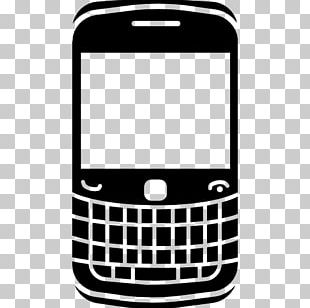 Feature Phone Computer Icons IPhone Telephone Mobile Phone Accessories PNG
