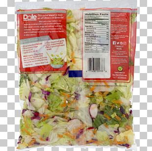 Junk Food Coleslaw Dole Food Company Salad PNG
