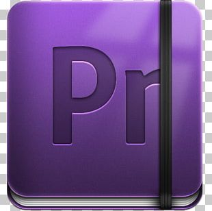 Purple Brand Multimedia PNG