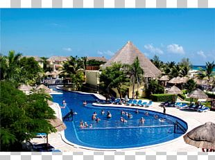 Sandos Playacar Beach Resort Sandos Caracol Eco Resort Hotel PNG