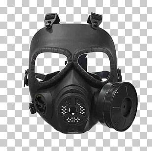 Gas Mask Personal Protective Equipment Face PNG