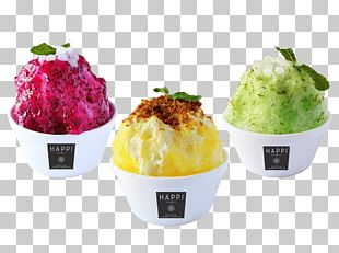 Ice Cream Kakigōri Cuisine Of Hawaii Japanese Cuisine Shave Ice PNG