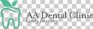 A A Dental Clinic Logo Dentist Brand St. Stephen PNG