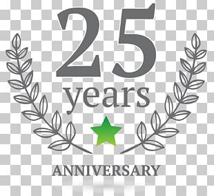 Anniversary PNG