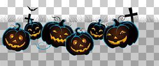 Halloween Cucurbita Pumpkin PNG