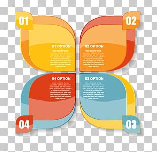 Template Graphic Design Flyer Infographic PNG