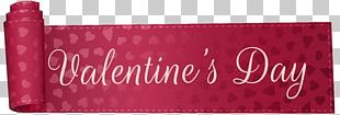 Valentine's Day Decoration PNG