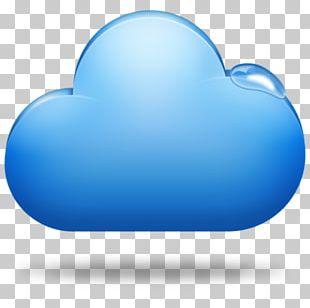 Cloud Computing Virtual Private Server Cloud Storage Web Hosting Service PNG