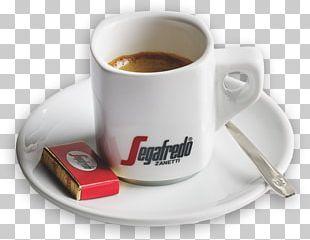 Cuban Espresso Coffee Cup Doppio PNG