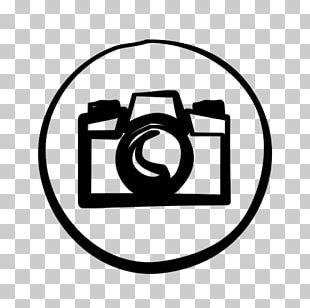 Cartoon Logo Photography Camera PNG