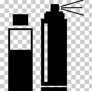 Spray Bottle Hair Spray Computer Icons Aerosol Spray Beauty Parlour PNG