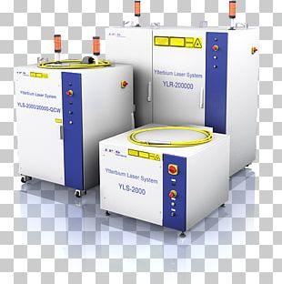 Fiber Laser IPG Photonics Laser Cutting Optical Fiber PNG