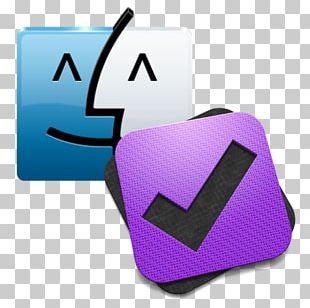 OmniFocus MacOS Computer Software Apple PNG