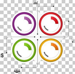 Circle Area Technology Pattern PNG