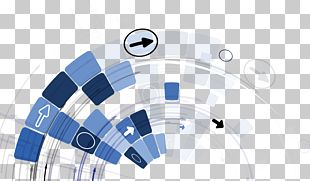 Technology Concept Abstract Euclidean PNG