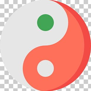 The Book Of Balance And Harmony Yin And Yang Symbol Taoism Religion PNG