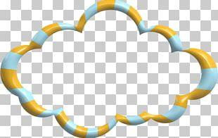 Cloud Vecteur PNG