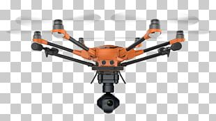 Yuneec International Typhoon H Unmanned Aerial Vehicle Camera Mavic Pro PNG