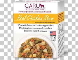 Chicken Mull Dog Food Stew PNG