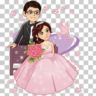 Marriage Plate Bridegroom PNG