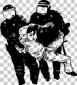 Police Brutality Police Misconduct Police Officer Baton PNG
