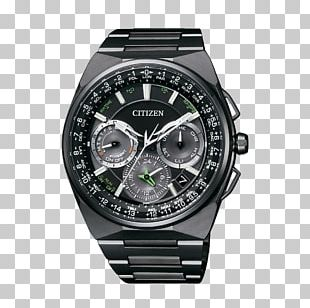 Eco-Drive Citizen Holdings Baselworld Watch ATTESA PNG