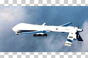 Drone Strikes In Pakistan United States General Atomics MQ-1 Predator Unmanned Aerial Vehicle PNG