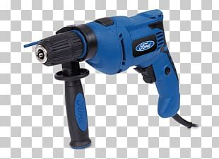 Ford Motor Company Augers Tool Hammer Drill Concrete PNG