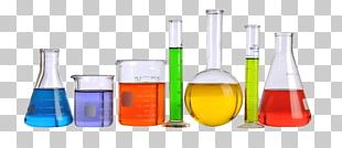 Laboratory Glassware Science Echipament De Laborator Beaker PNG