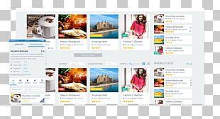 Web Page Web Design WordPress Blog Graphic Design PNG
