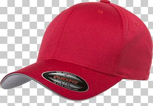 Baseball Cap Red Hat PNG