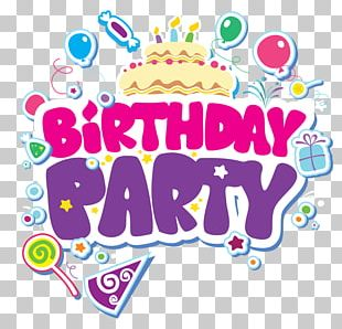Birthday Party Balloon Child Greeting & Note Cards PNG