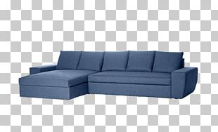 Couch Sofa Bed Furniture Chaise Longue Comfort PNG