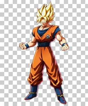 Dragon Ball FighterZ Goku Gohan Frieza Nappa PNG