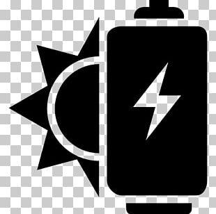 Battery Charger Solar Panels Solar Energy Solar Power PNG