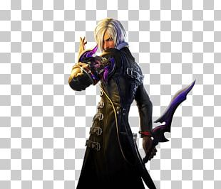 Blade & Soul Role-playing Game YouTube PNG