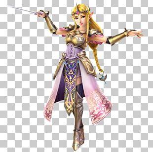 Hyrule Warriors The Legend Of Zelda: Twilight Princess HD The Legend Of Zelda: The Wind Waker Princess Zelda Link PNG