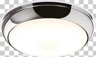 Light Fixture Recessed Light Light-emitting Diode Lighting PNG