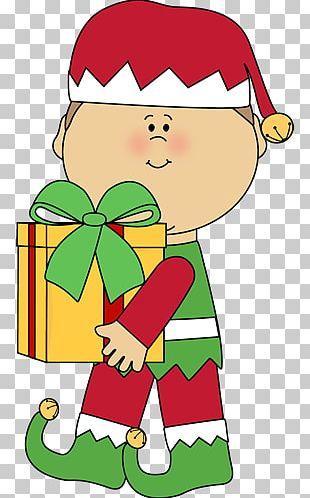 Santa Claus The Elf On The Shelf Christmas Elf PNG