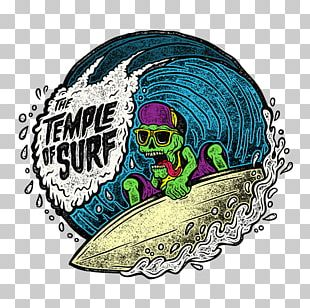 Surfing Fremantle Football Club Drawing Illustration PNG