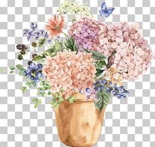 Wedding Invitation Flower Greeting & Note Cards Hydrangea Illustration PNG