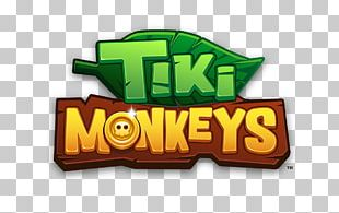 Tiki Monkeys Quiz: Logo Game Slots Kingdom PNG